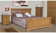 Bretagne collection in oak